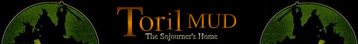Please check out TorilMud, the Sojourner